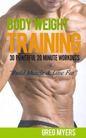 bodyweight 30 powerful 20