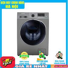 Máy giặt Samsung cửa ngang 9.5 kg giặt , 6 kg sấy WD95K5410OX/SV tại Hà Nội