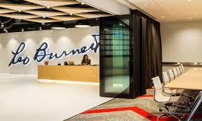leo burnett office. spacial awareness leo burnett singapore office 0