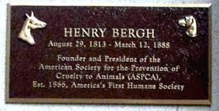 「henry bergh grave」の画像検索結果