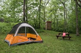 Stone Light Retreat Viroqua Wi Stone Light Retreat Campsite Near Wildcat Mountain State