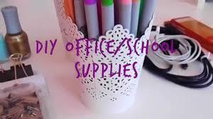 Diy office supplies Rubber Band Gun Diy Office Supplies Youtube Diy Office Supplies Youtube