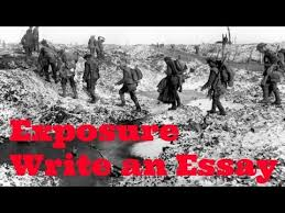 how to write a literature essay using wilfred owen s poetry