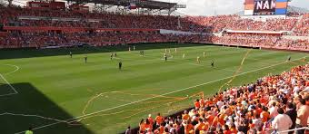 Bbva Compass Stadium Houston Seating Chart Bbva Compass Stadium Seating Chart Seatgeek