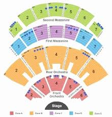 27 Abundant Caesars Palace Las Vegas Shows Seating Chart