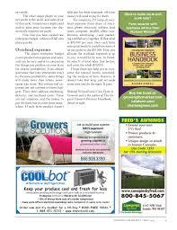 Lean Principles Applied To A Farm Gardening Guidebook