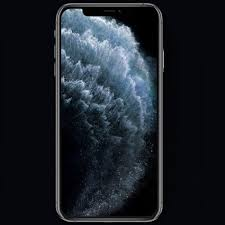 iPhone 11 Pro Stock Wallpapers