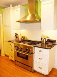 Small Kitchen Makeover Small Kitchen Makeovers Small Kitchen Makeover After Small
