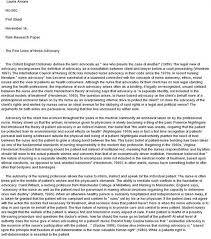 nursing essay wolf group nursing essay