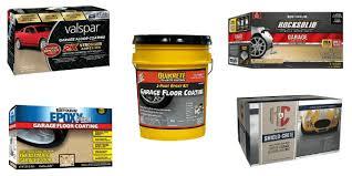 garage floor kits