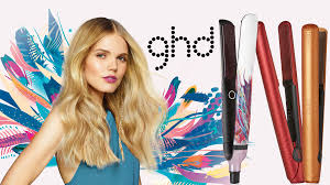 the new wander collection from ghd now available in dubai with out go