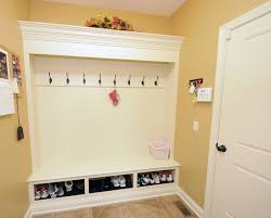 foyer bench with shoe storage. Brilliant Bench Mudroom Shoe Storage Plans Throughout Foyer Bench With Shoe Storage E