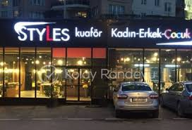 Randevu Berberler Kampanyaları Müşteri Fiyatları Al İndirimleri Maltepe - Yorumları