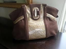 Designer Bags Made In Italy Lara Italian Designer Nappa Weaved Velvety Suede Leather