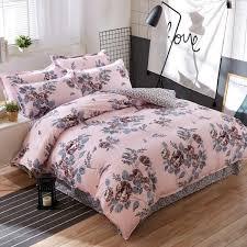 hot high quality bedding set flat sheet