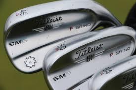 Vokey Design Sm6 Wedges In Depth Review Titleist Vokey Sm6 Wedges Golfwrx