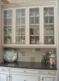 find the best inspired kitchen cabinet doors with glass panels you ll love