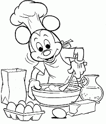 Your kiddo can color hello kitty while learning the uppercase letters of the the hello kitty alphabet coloring pages are designed to print in portrait. Cooking Coloring Pages Coloring Home