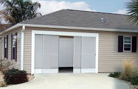 garage doors with windows that open. Convertible Garage Screen Slider_Open_640px_cropped Doors With Windows That Open R
