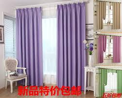 Purple Curtains For Living Room Popular Purple Green Curtains Buy Cheap Purple Green Curtains Lots