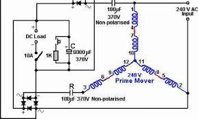 electric generator diagram.  Generator Rotoverter For Electric Generator Diagram