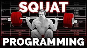 squat for olympic weightlifting