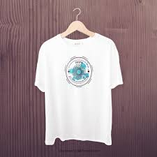Shirt Mock Up White T Shirt Front Mockup Psd File Free Download