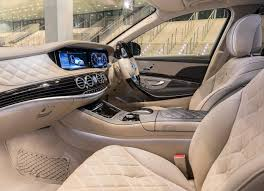 2018 maybach review. modren 2018 2018 mercedesbenz sclass maybach s650 interior seating leather on maybach review