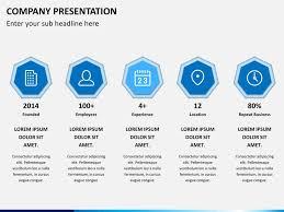 Company Overview Templates Company Overview Slides Magdalene Project Org