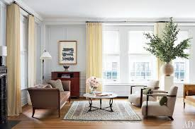 country living room furniture. Country Living Room, At Home With Nina Garcia In Her Upper East Side Apartment Room Furniture