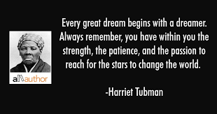 Great Dream Quotes Best of Every Great Dream Begins With A Dreamer Quote
