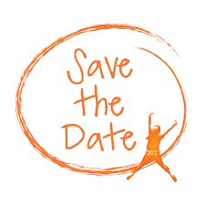 Save The Date Make A Change