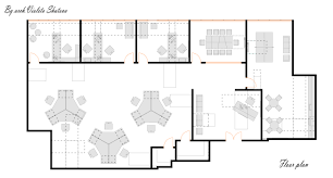 office design floor plans. the office floor plan wonderful space plans crabtree valley n and design d