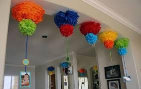 first birthday home decoration ideas
