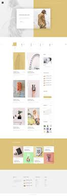 Creative Index Page Design Mini Creative Blog Multipurpose Psd Template By Webstrot