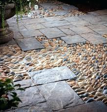 ideas pavers over concrete patio for unique installing patio over concrete slab 15 concrete paver patio