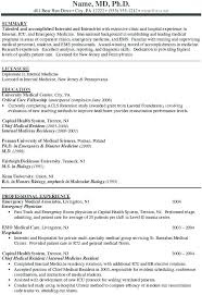 Fresher Doctor Resume Format India Pediatrician Resumes Physician