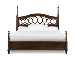 Size Of Queen Headboard Queen Sized Bed Platform Frame Dexter Traditional Metal Headboard