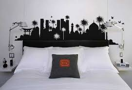 Small Picture Brilliant 70 Bedroom Wall Painting Ideas Pictures Decorating