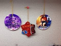 the office ornaments. I Kind Of Want To Get My Own Little Christmas Tree Just So Can Start A Collection The Ornaments From Merchandise Store. Office F