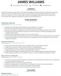 Jewelry Sales Resume Extraordinary Resume Lead Associate Resume Example Skills Examples Job Jewelry