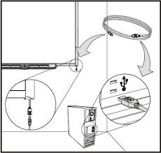how to connect a macintosh computer to a smartboard kalvster dot com smartboard usb cable