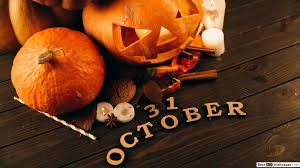 31st of October HD wallpaper download