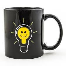 <b>Кружка хамелеон</b> Включите идею NEW <b>Эврика</b> Керамика - купить ...