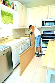 how much to change kitchen countertop replace kitchen how to remove kitchen ceramic tile throughout ideas