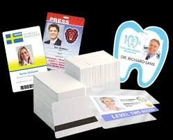Cards Identicard™ Pvc - Synthetic Paper Id
