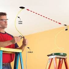17 best images about electrical wiring cable fishing electrical wire through walls