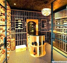 Home Wine Cellar Design Ideas New Design Ideas