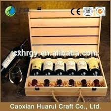 wood crate for personalised wooden wine crates uk box cape town