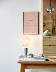 6 Simpele Ideeën Voor Het Inrichten Van Een Klein Appartement Jysk